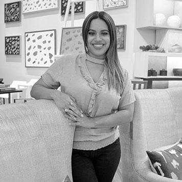 Esther Holguin | AMHA Design