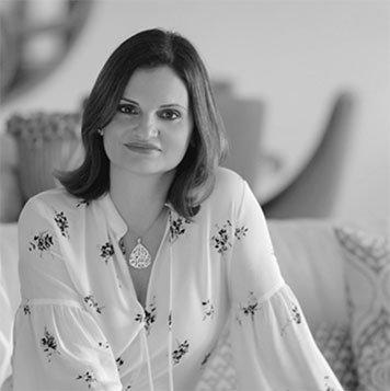 Ana María Hanze | AMHA Design
