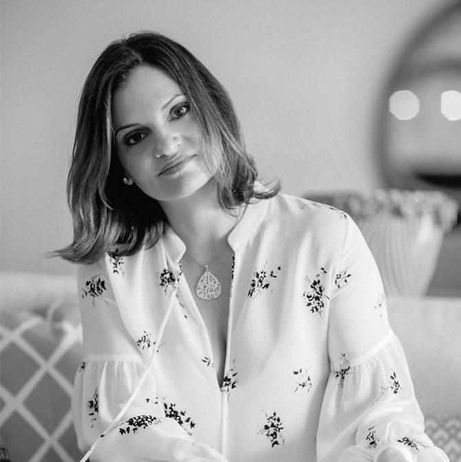 Ana Maria Hanze | AMHA DESIGN