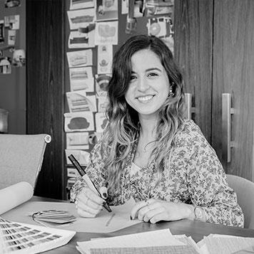 Adriana Sadun | AMHA Design