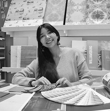 Nicole Lama | AMHA Design