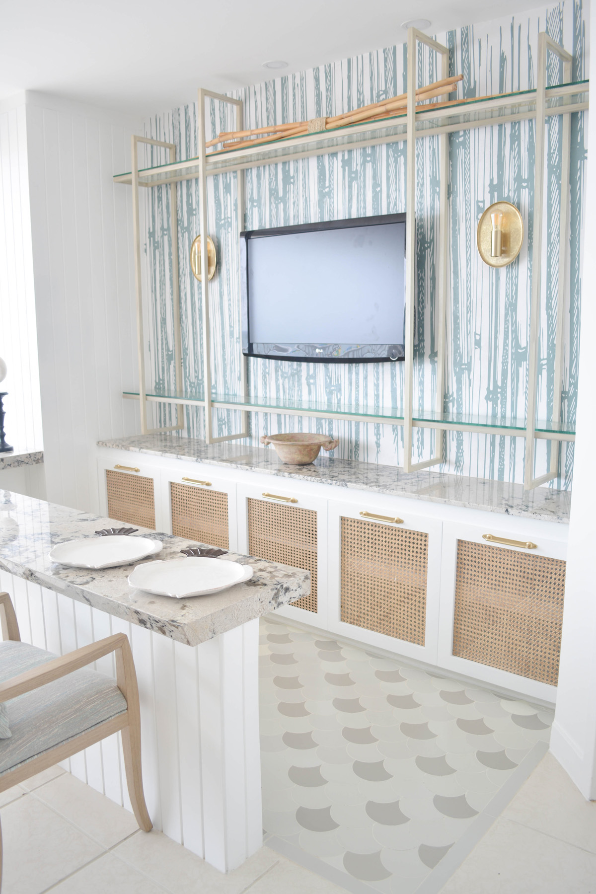 Blue Coast Apartment