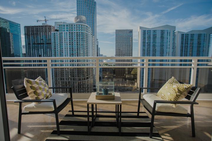 Miami City & Sea